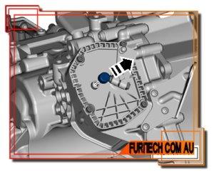 Volkswagen 0AM DSG 7 speed Gearbox Oil Filling Procedure