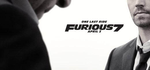 Fast and Furious 7 Poster