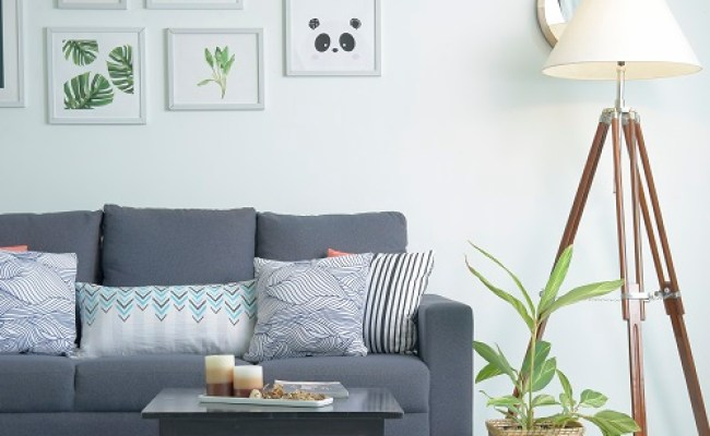 5 Tips For Selecting Cushions For Your Interior Furlenco
