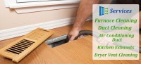 Duct Cleaning In Edmonton, Alberta for an affordable price