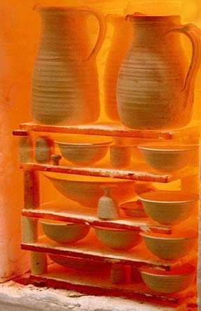 Furnace Engineering Pottery Kilns