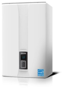 Condensing Gas Boiler (NHB)