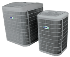 Carrier Infinity Series Air Conditioners
