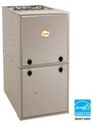 Payne 2-Stage Variable-Speed Gas Furnace