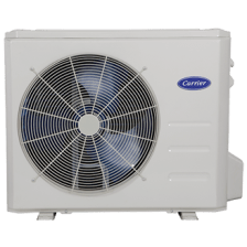 Carrier Ductless Outdoor Unit