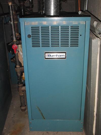 burnham boiler reviews  furnacecompare