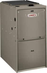 Lennox Furnace ML195 - Furnace Family