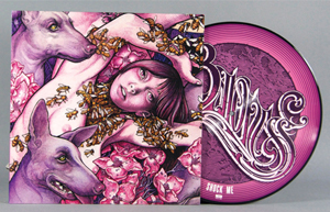 picture disc thumbnail image