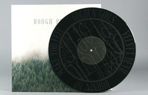 Vinyl Etch Vinyl Records