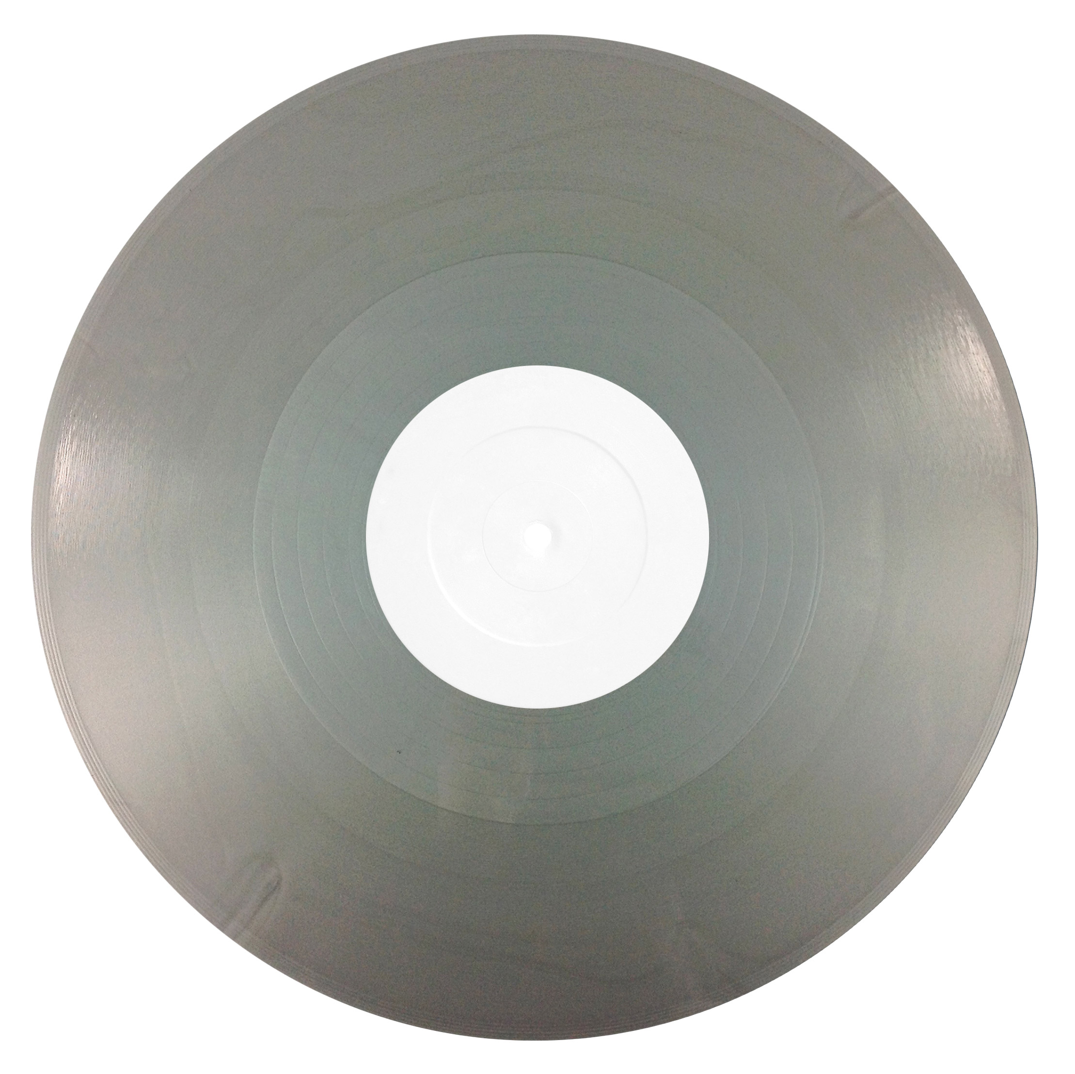Color & Special Effect Vinyl » Furnace Record Pressing