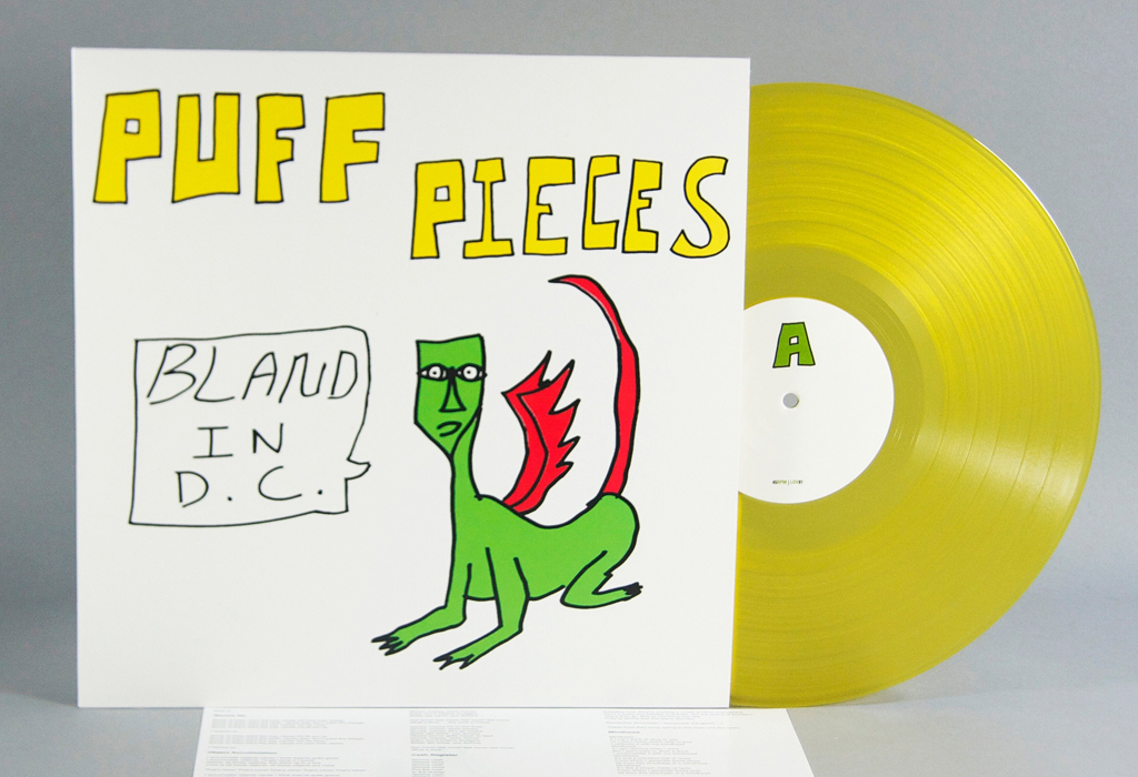 Puff Pieces – 12″
