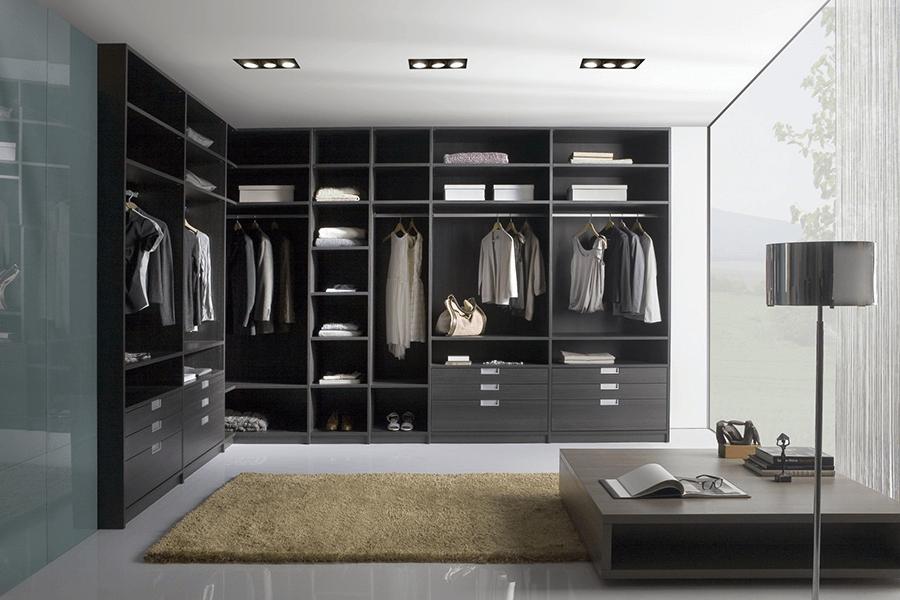 Bespoke Dressing Rooms  Walk in Wardrobes  FURNICHE