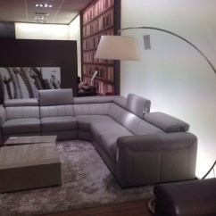 Urban Sofa Gallery Double Recliner Meaning New Trend Vs Natuzzi Editions Furnimax News