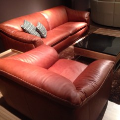 Are Natuzzi Sofas Good Quality Leather Sofa Sectionals Madison By Editions Country Living