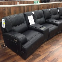 Home Cinema Sofa Seating Uk Selig Natuzzi New And Exclusive To Furnimax