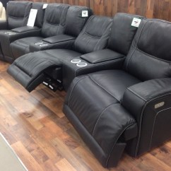 Reclining Sofa Brands Pillow Covers Diy Natuzzi Cinema Seating - New And Exclusive To Furnimax