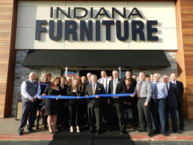 Grand Re Opening Of Indiana Furniture Amp Mattress