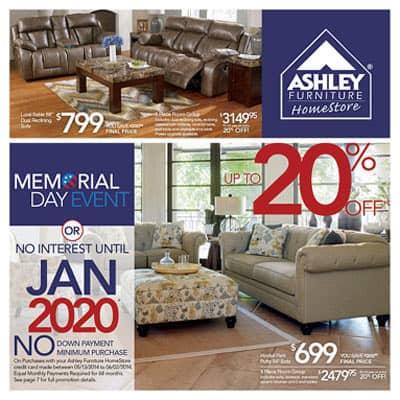 Ashley Furniture 4Th Of July Sale Online Information