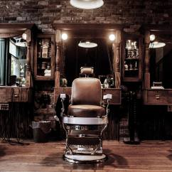 Styling Chairs For Sale Clear Ghost Chair 2018's 8 Best Barber Reviewed Shops & Salons