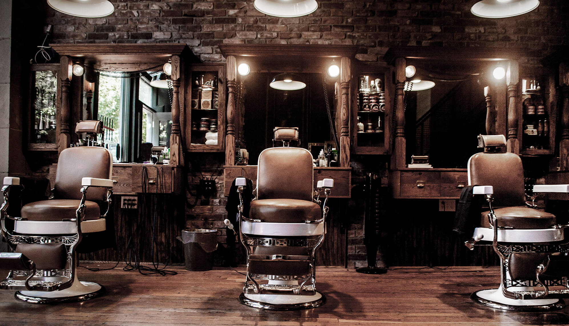 Barber Chairs Types  Electric Reclining Hydraulic