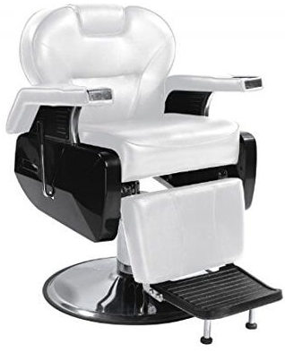 cheap barber chair blue tufted slipper 5 essential quality barbers chairs reviewed recline adjust premium chrome base