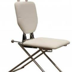 Portable Reclining Chair Contemporary Adirondack Barber Styling Guide To Folding Pneumatic Recline Function Provides Additional Comfort Ability Simply Adjust The Level Of Using Stainless Steel Lever