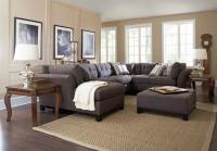 Living Room : 49 Reclining Sofa In Living Room American ...