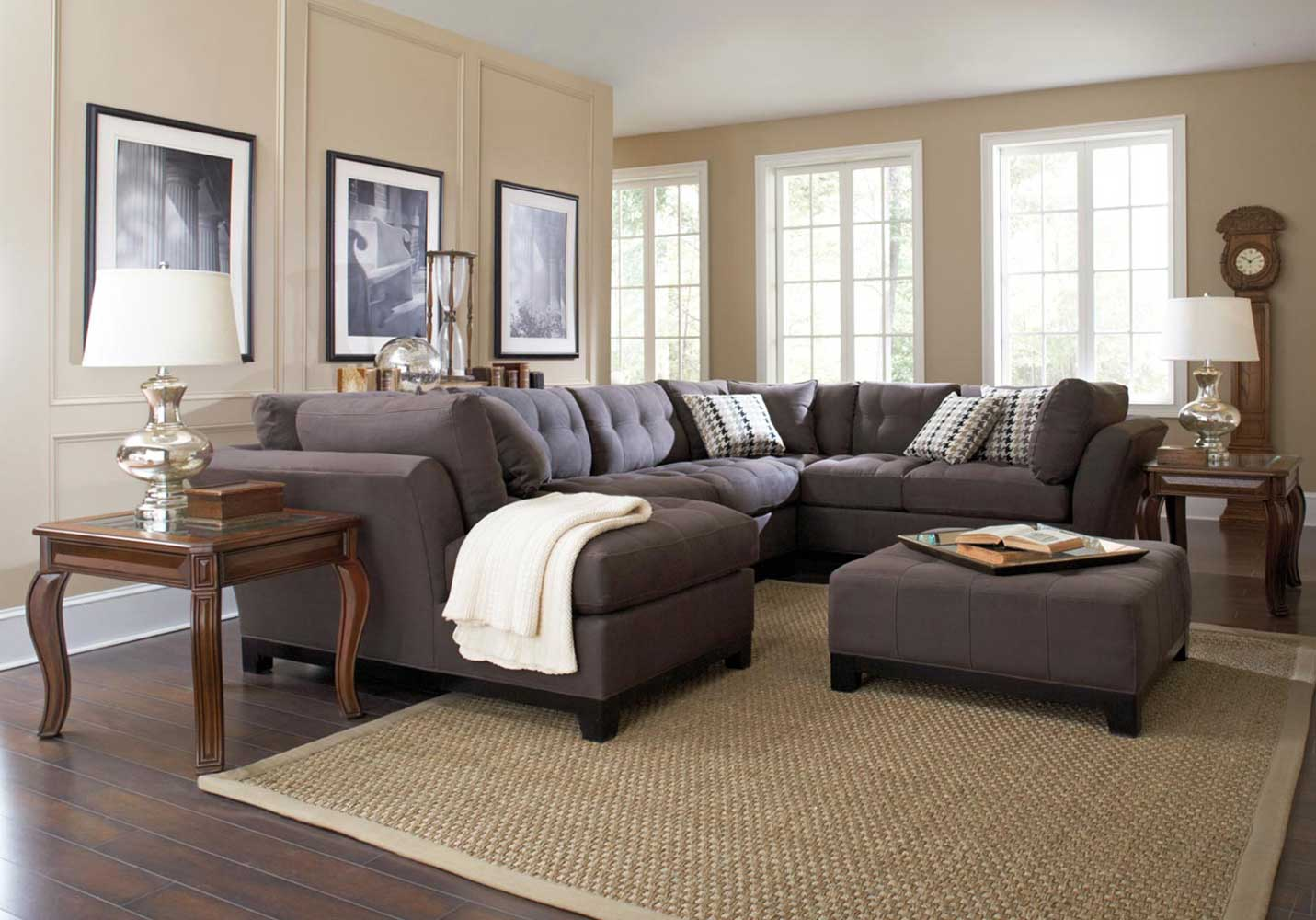 american signature living room sets black leather furniture bassett