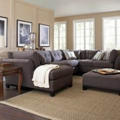 Ethan Allen Living Room Pics Color Schemes For Rooms Brown Sofa