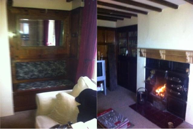 Vicki And Dave's Snug Living Room Beautiful Interiors Furnished