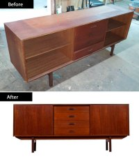 Furniture Restoration Photos - Furnish Me Vintage