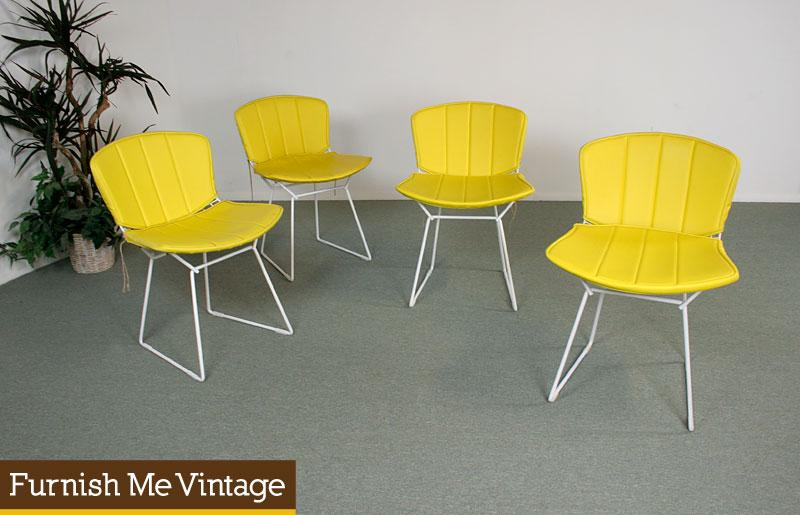 chair bottom pads olive green velvet accent set of 4 bertoia knoll bikini top