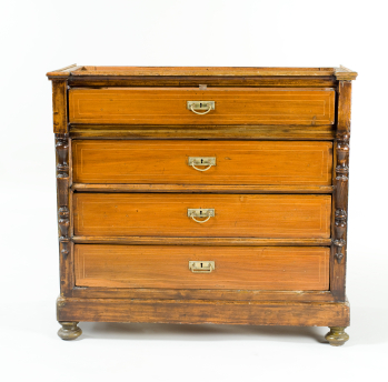 Antique Furniture Value Should You Refinish Or Not