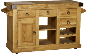 Ash Wood Furniture