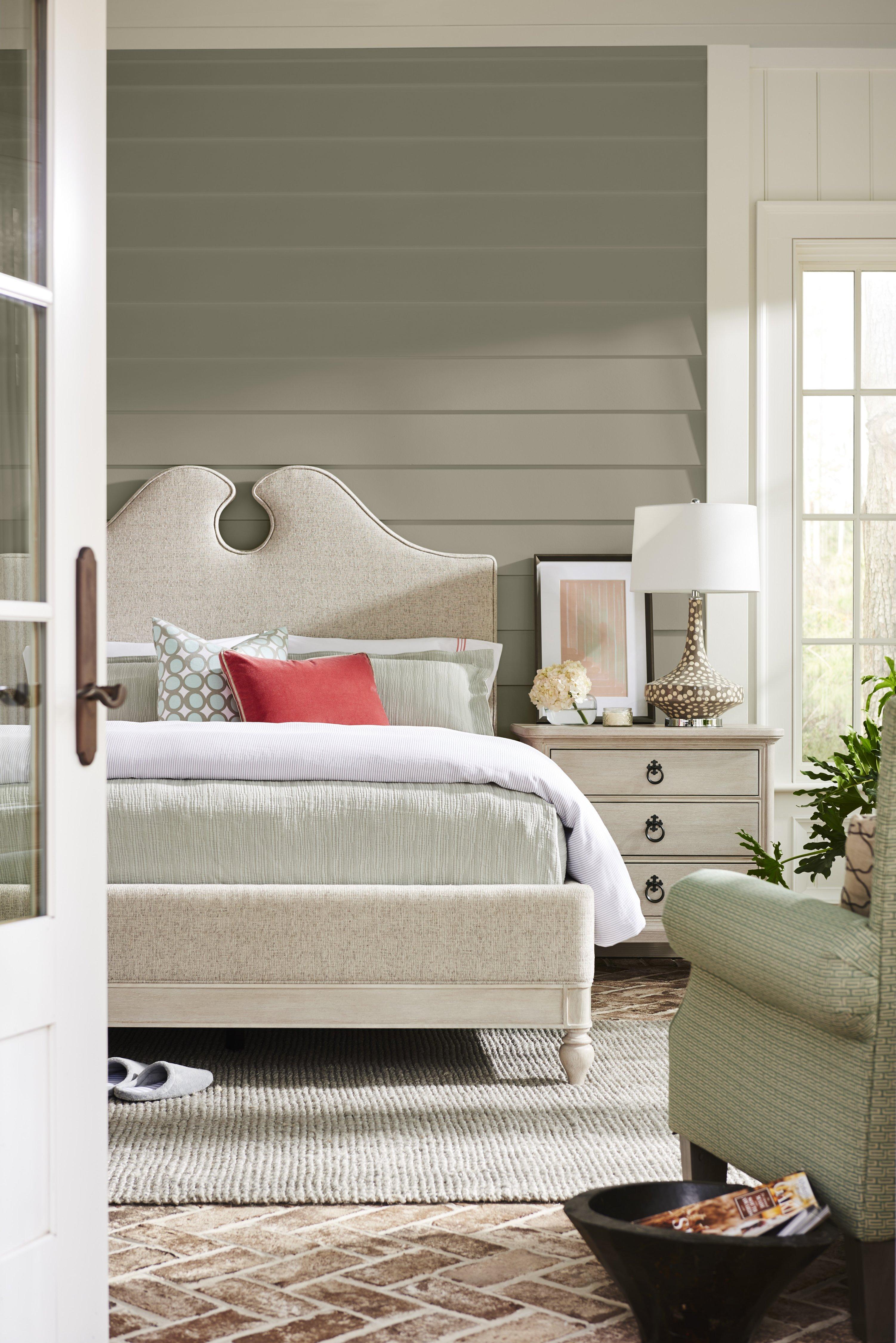 Paula Deen Bungalow Bedroom Collections
