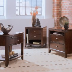 American Drew Tribecca Sofa Table Buy Cheap Set Uk Occasional Tables