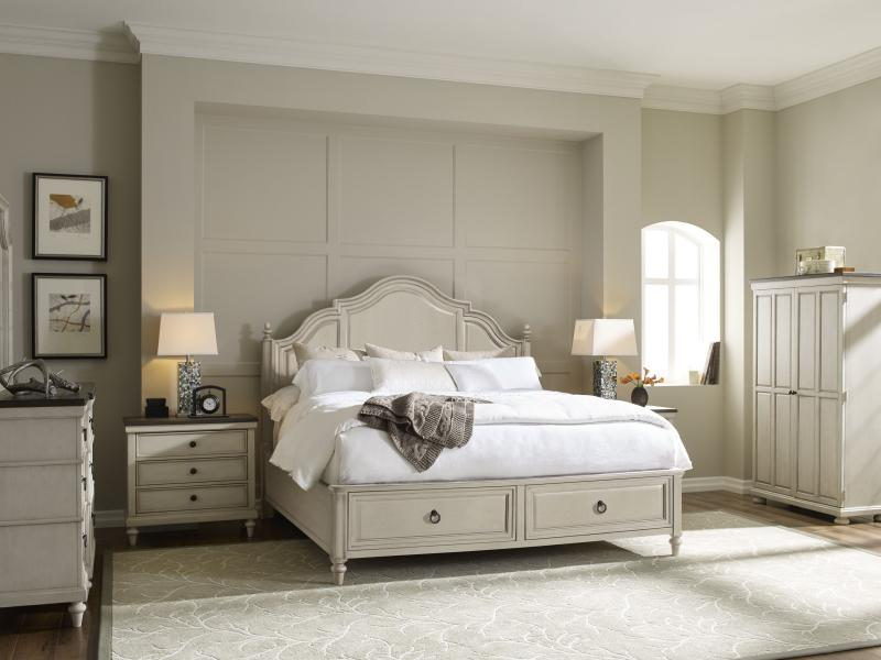 Legacy Classic Brookhaven Bedroom Collection