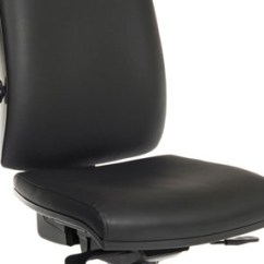 Office Chair Uk Wing Back Accent Chairs Mesh Leather Furniture At Work Vinyl