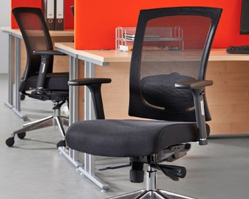 office chairs uk mexican leather mesh furniture at work