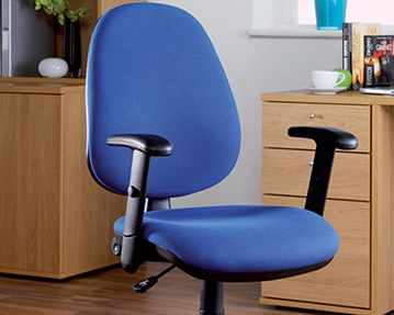 office chair uk covers cost chairs mesh leather furniture at work