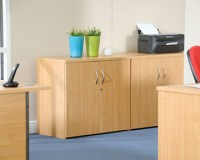 Office Storage Cupboards - Furniture At Work