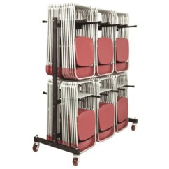 Hanging Chair Trolley Black Cross Back Chairs High Transport Trolleys Furniture At Work