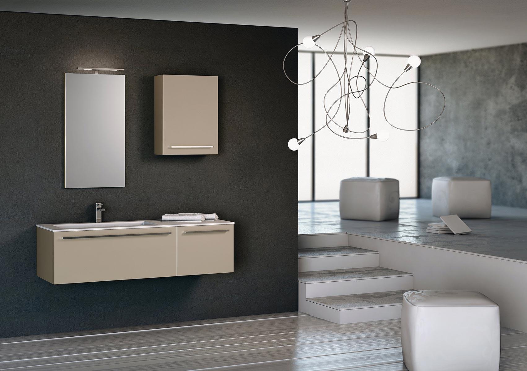 Arredo Bagno Design Duebi Italia