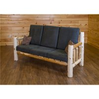 White Cedar Living Room Set