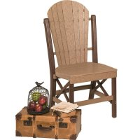 Poly Lumber Wod Patio Furniture