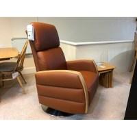 Noto Recliner | Ercol Furniture | FurnitureBrands4U