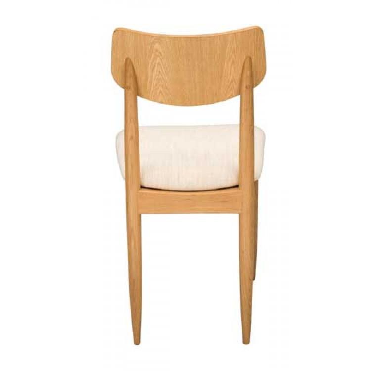 Ercol Teramo 3662 Dining Chair