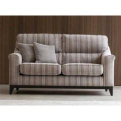 Parker Leather Sofa Reviews Deco Sofas Uk Knoll Montana 2 Seater