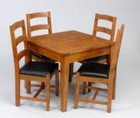 Dining Table: Small Oak Dining Table Chairs