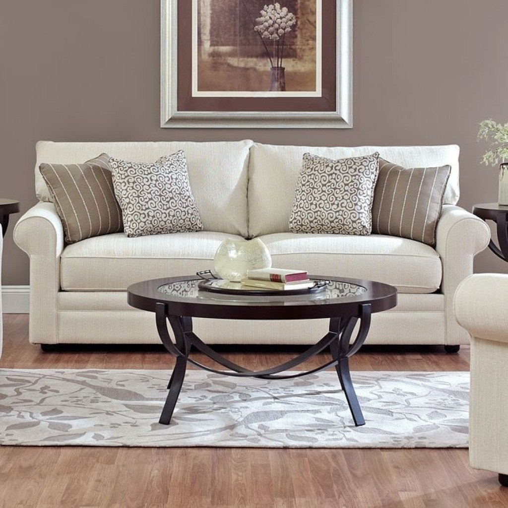 jazz sofa review bernhardt london club reviews comfy coconut klaussner furniture cart